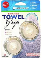 Household Essentials 85202 Adhesive Towel Grip