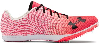 Under Armour Unisex UA Kick Distance 3 Track Spikes