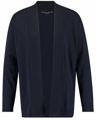 Gerry Weber Women's Jacke Gewirke Shrug Sweater