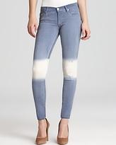Hudson Jeans - Krista Ombre Super Skinny