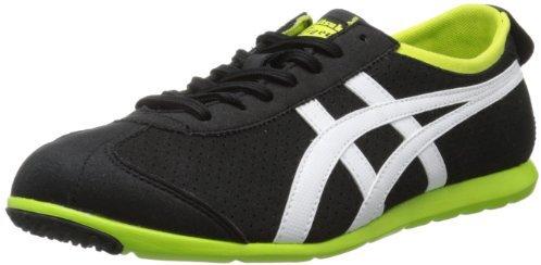 Asics Onitsuka Tiger Men's Rio-Runner Lace-Up Fashion Sneaker