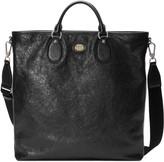 Gucci Soft leather tote