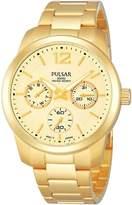 Pulsar ATTITUDE Women's watches PP6060X1