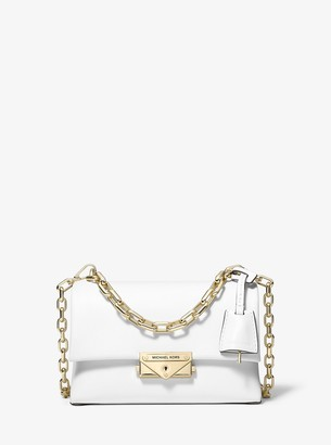 MICHAEL Michael Kors Cece Extra-Small Leather Crossbody Bag