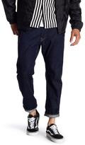 "Levi's 505C Slim Straight Fit Jeans - 32\"" Inseam"
