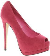 Timeless Korine Heeled Shoe