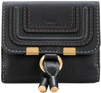 Chloé Marcie Square wallet