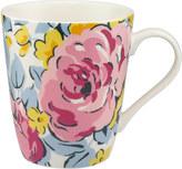 Cath Kidston Sketched Rose Stanley Mug