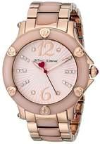 Betsey Johnson BJ00459-04 Watches