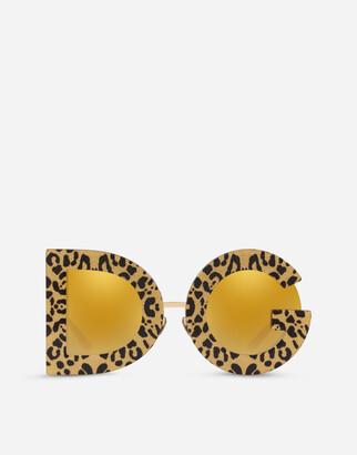 Dolce & Gabbana Leo Sunglasses