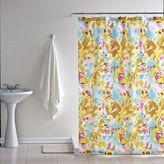 Dormify Arden Floral Shower Curtain