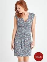 Joe Browns Summer Loving Dress - Blue