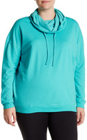 Z By Zella Hit The Road Hoodie (Plus Size)