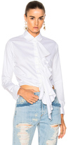 Alexis Kinley Top in White.