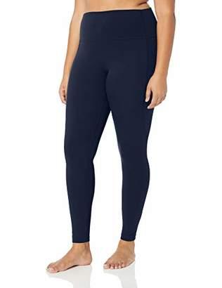 Core 10 Women's Standard Nearly Naked Yoga High Waist Full-Length Legging-28