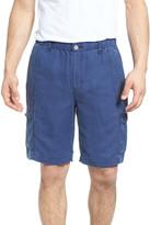 Tommy Bahama Linen the Dream Cargo Shorts