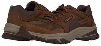Skechers Ralcon - Moris (Desert Brown) Men's Shoes