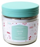 Nobrand No Brand Jar Candle - Snow Day
