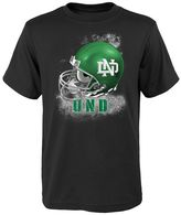 Dakota Boys 8-20 North Helmet Tee
