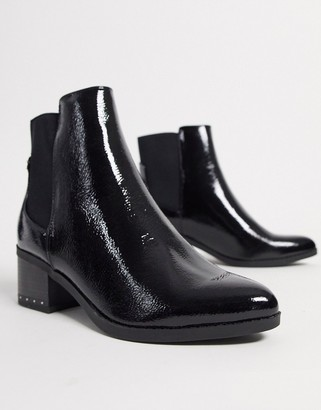 Call it SPRING laralivia ankle boots in black
