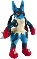 Pokemon Training Plush, Mega Lucario