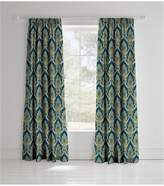 Dorma Versailles Pencil Pleat Lined Curtains
