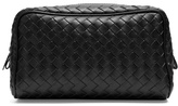 Bottega Veneta Intrecciato leather washbag