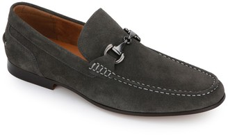 Kenneth Cole Crespo Suede Bit Loafer