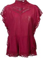 IRO 'Jalaspe' blouse - women - Cotton/Viscose - 36
