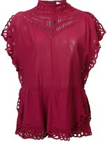 IRO 'Jalaspe' blouse - women - Cotton/Viscose - 44