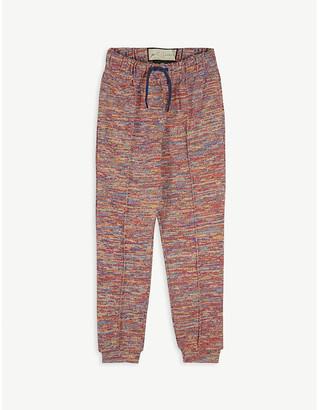 Prevu Karman knitted cuffed trousers 4-14 years