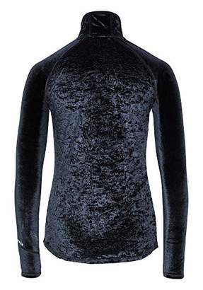 Chiemsee Women's 2nd Layer from The defrost Range Top Velvet, Womens, 1061405,(EU)