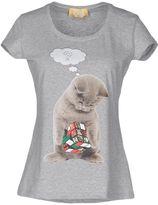 Ean 13 T-shirts - Item 37948334