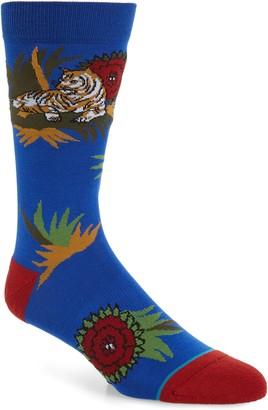 Stance Cavolo Tiger Socks
