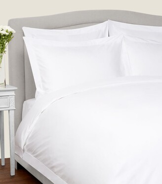 Harrods Chester King Flat Sheet (275cm x 275cm)