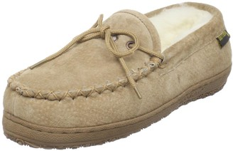Old Friend Women's Loaf Wide Moccasin