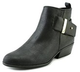 White Mountain Limerick Women Round Toe Canvas Ankle Boot.