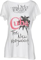 Dirtee Hollywood T-shirts