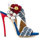DSQUARED2 'Aloha' sandals