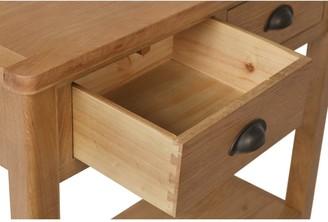K Interiors Shelton Console Table