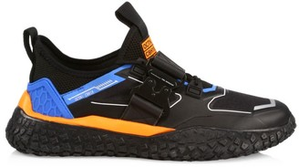 Puma Men's OCTN Robotto Sports Design Sneakers
