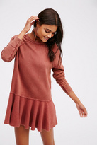 Womens LIKE THAT PULLOVER