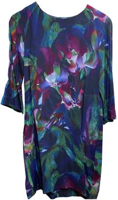 Cos Multicolour Dress for Women