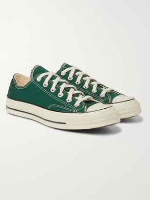Converse Chuck 70 Ox Canvas Sneakers