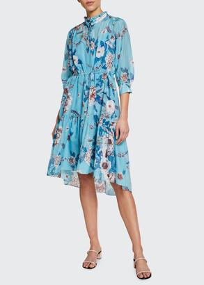 Diane von Furstenberg Davey Dress