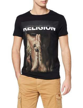 Religion Men's Saint Sinner TEE T-Shirt