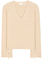 Helmut Lang Wool And Cashmere Sweater