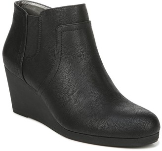 LifeStride Nayelle Women's Wedge Ankle Boots