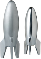 Rocket Salt & Pepper Shakers