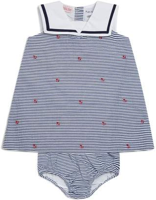 Polo Ralph Lauren Sailor Collar Dress